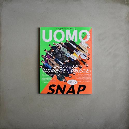 UOMO Vol. 190