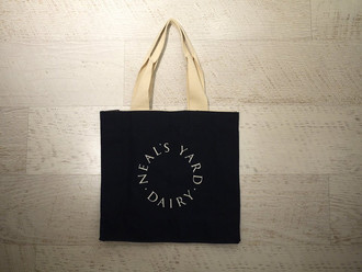 【BACK TO SCHOOL FAIR | 精選CANVAS TOTE】