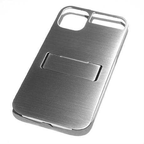 Claustrum Flap 11 iPhone Holder - Hair Line