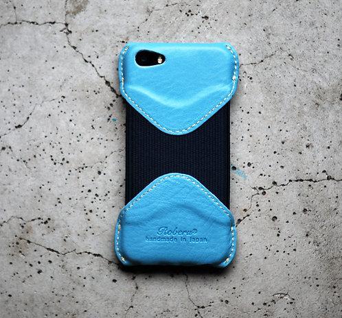 Roberu iPhone 5s/SE Case - Arizona SkyBlue