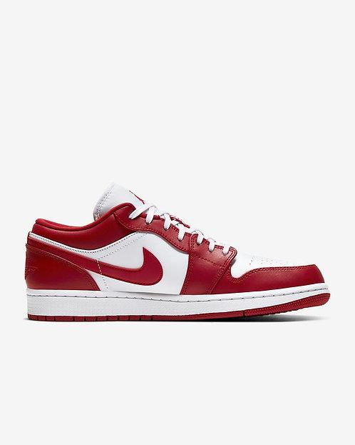 Nike Air Jordan 1 Low - Gym Red