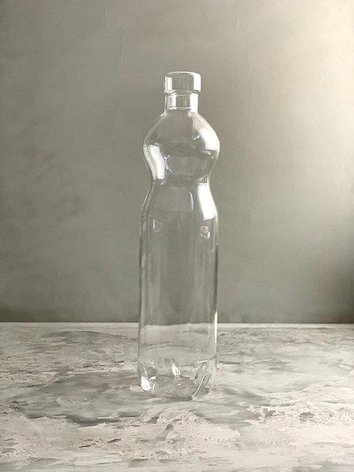 Seletti SI Glass Bottle B