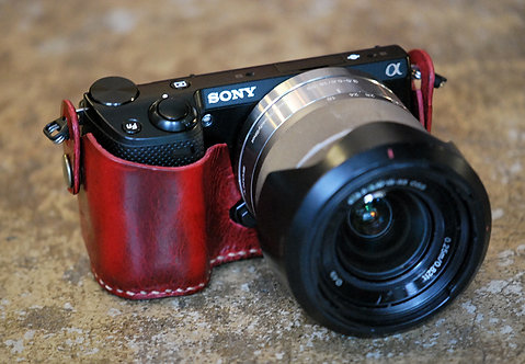 Roberu Sony NEX-5T / NEX-5R Camera Holder