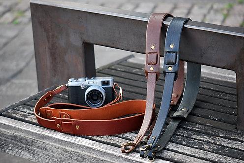 Anchor Bridge Etrsuco Leather Belt Camera Strap