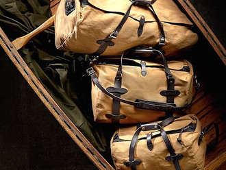 【MODERN TIMES SELECTS · FILSON NEW ARRIVAL · MONTHLY PRE-ORDER 新品 + 獨家預訂】