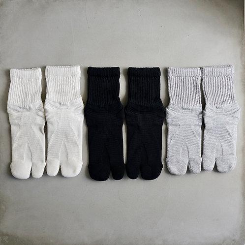 Made in Japan Split Toe Socks