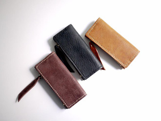 【ROBERU ORIGINAL STYLE · KEY AND COIN CASE】