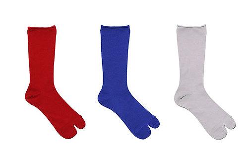 Decka Split Toe Socks