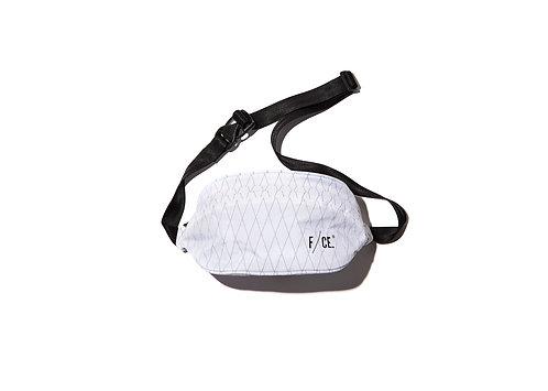 F/CE. X-PAC Waist Bag - White