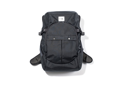 F/CE. Authentic Type B  Backpack - Gray