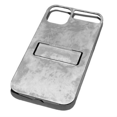 Claustrum Flap 11 iPhone Holder - Concrete Matte