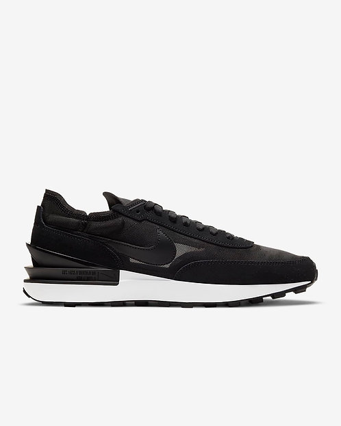 Nike Waffle One - Black