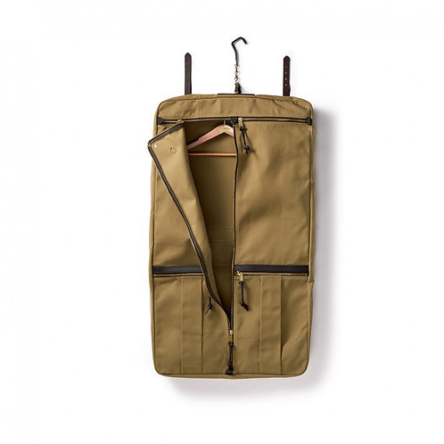 Filson Garment Bag - Tan
