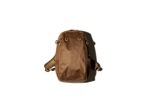 F/CE. No Seam Day Pack - Camel