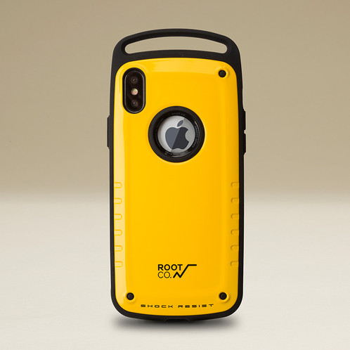 premium selection 072be 926c1 Root Co. Gravity Shock Resist Case Pro. for iPhone X / XS