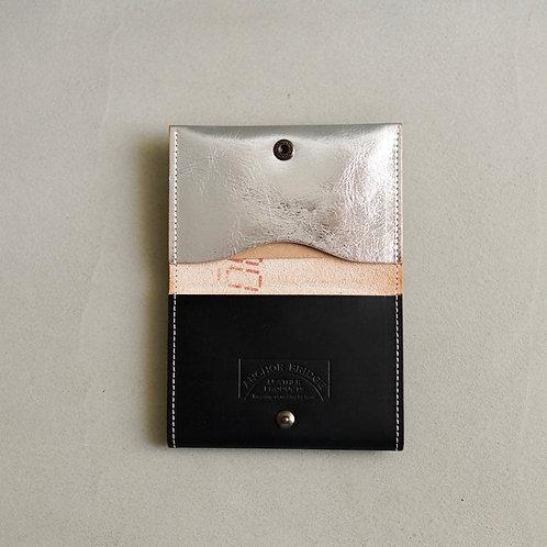 Anchor Bridge Baby Buffalo Leather Card Case