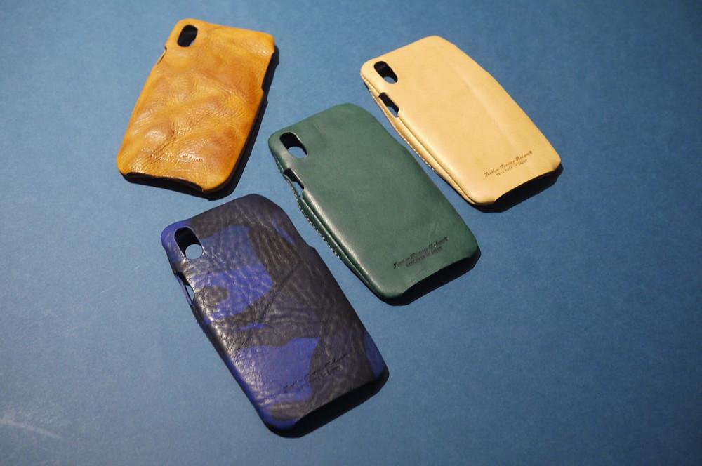 Roberu iPhone X Case