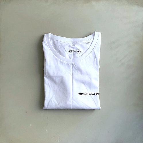 Self Service × IDEA T-Shirt