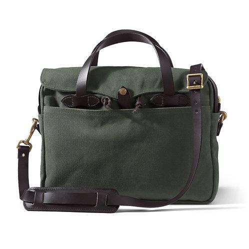 Filson Original Briefcase - Otter Green