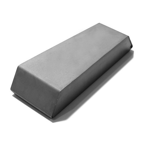 Claustrum Swing Key Case - Concrete Matte