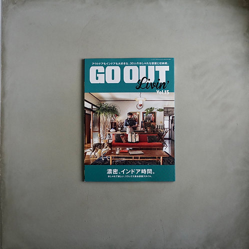 Go Out Livin' Vol. 15