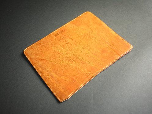 Roberu iPad Leather Case - Camel