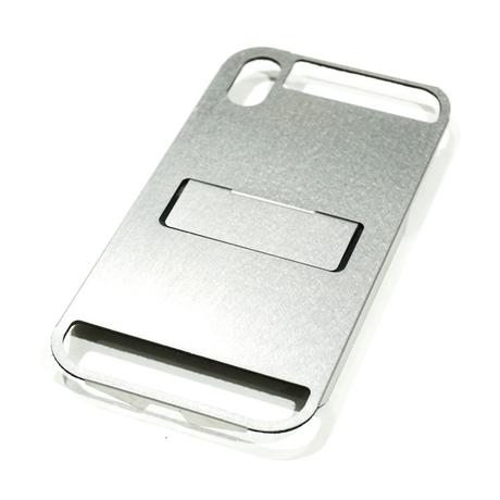 Claustrum Flap X(S) iPhone Holder - Straight Vibration