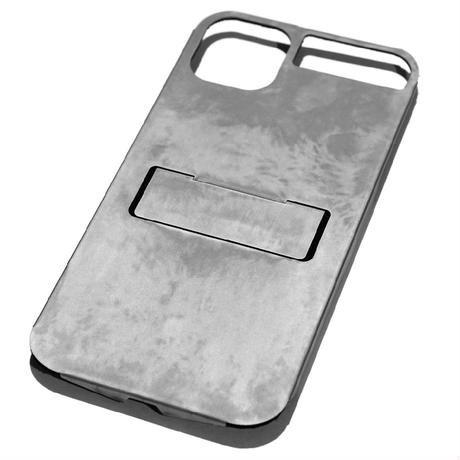 Claustrum Flap 11 Pro Max iPhone Holder -  Concrete Matte