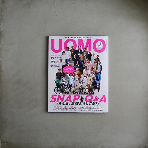 UOMO Vol. 185
