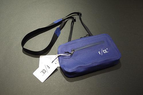 F/CE. New No Seam Travel Sacoche - Blue
