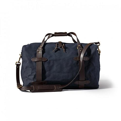 Filson Medium Duffle Bag - Navy