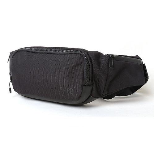F/CE. Authentic Waist Bag - Black