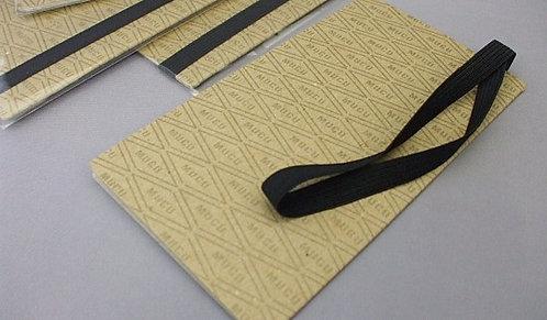 Mucu Binding Card