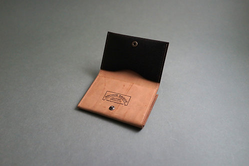 Anchor Bridge Horween Horse Leather Card Case