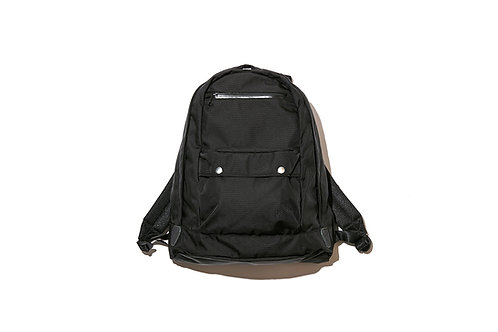F/CE. Authentic New Town Backpack - Black