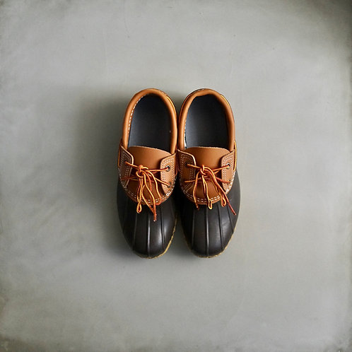 L.L. Bean Boat Gum Shoe
