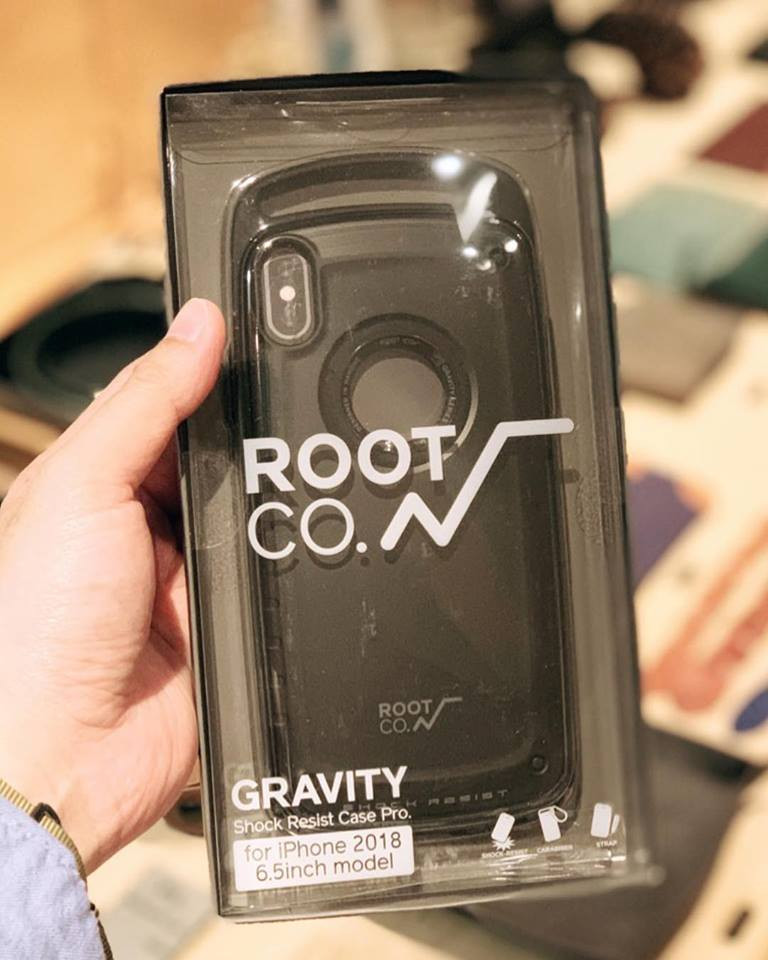 ROOT CO.