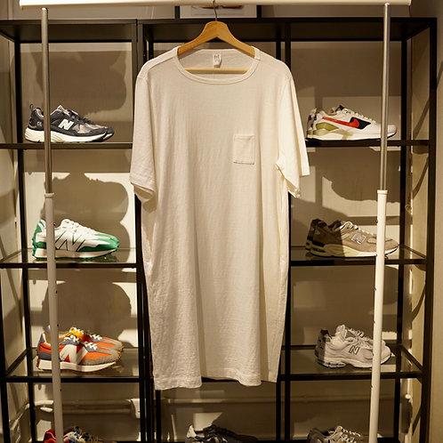 HUE 3 Pockets T-Shirt / Long Length