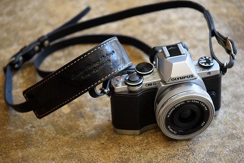 Roberu New Regular Camera Strap - Black
