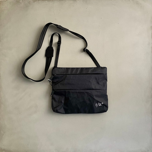 F/CE. X-PAC Sacoche M - Black