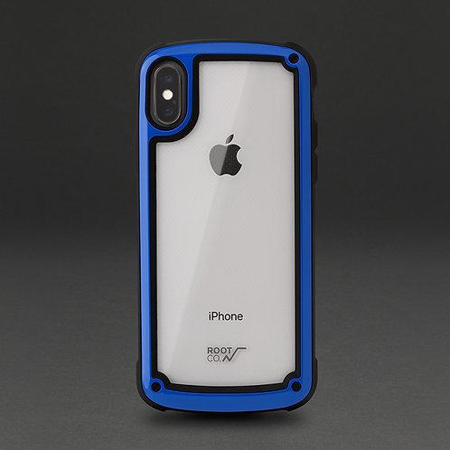 Root Co. Gravity Shock Resist Tough & Basic Case - iPhone X / XS