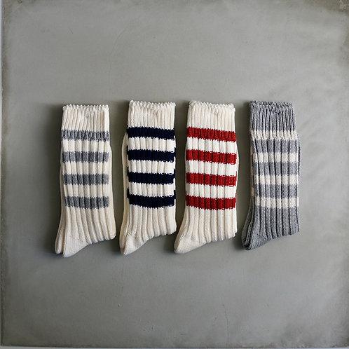 Decka Stripes Socks