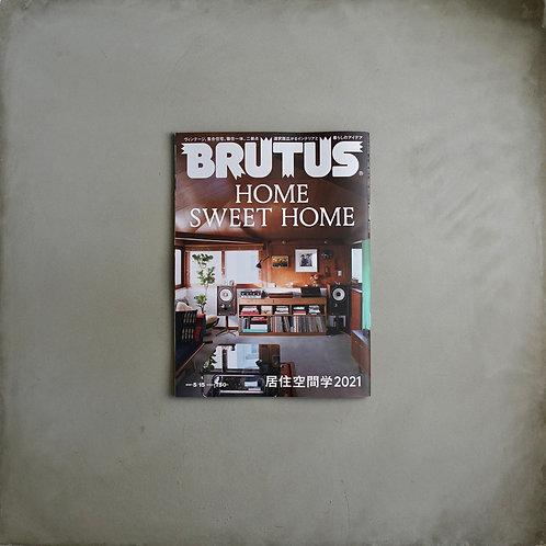 Brutus Vol. 938