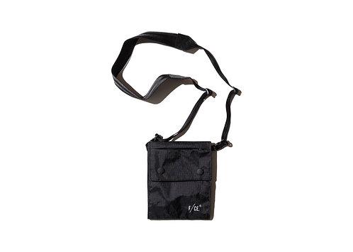 F/CE. X-PAC Travel Case - Black