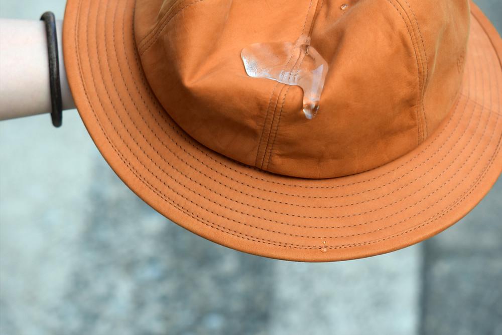 Hypebeast - Roberu Water Repellent Mountain Hat