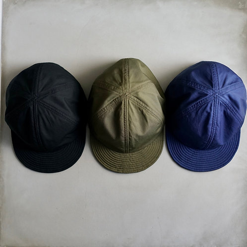 Morno Short Brim Baseball Cap