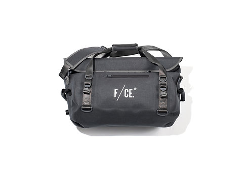 F/CE. No Seam 3 Way Duffle - Gray