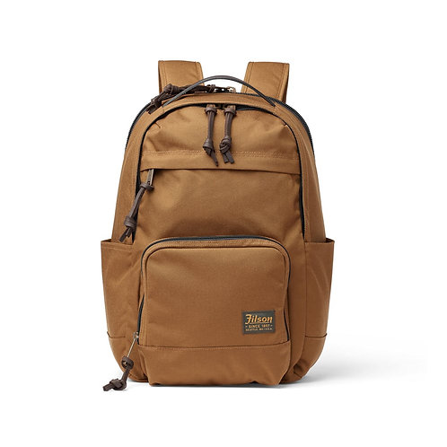 Filson Dryden Backpack - Whiskey