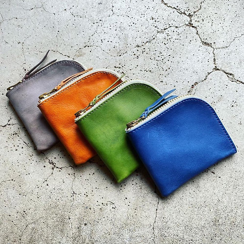Roberu Short Zip Wallet SS 2021