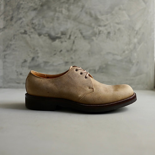 Anchor Bridge Kudu Leather 3 Eyelet Derby